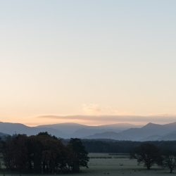 Early start in the Lake District