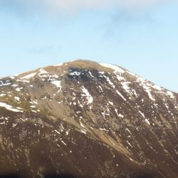 There's people on Grizedale Pike